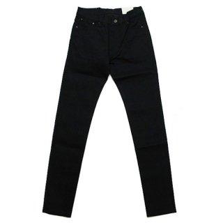 mnml ミニマル X43 STRETCH DENIM PANTS M2019-D583/BLACK