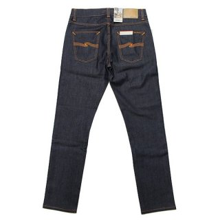 NUDIE JEANS ヌーディージーンズ LEAN DEAN DENIM PANTS 11946/DRY 16 DIPS