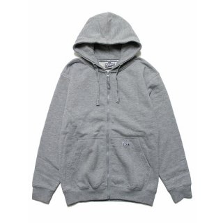 PRO CLUB プロクラブ HEAVYWEIGHT FULL ZIP HOODIE 143/GREY