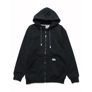 PRO CLUB プロクラブ HEAVYWEIGHT FULL ZIP HOODIE 143/BLACK