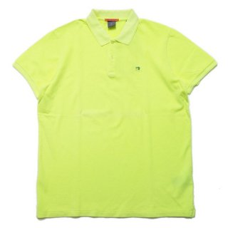 SCOTCH&SODA スコッチ&ソーダ CLASSIC S/S POLO SHIRT 149084/LEMON YELLOW