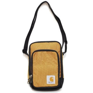 CARHARTT カーハート LEGACY CROSS BODY GEAR ORGANIZER SHOULDER BAG 220700B/BROWN