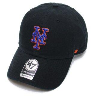'47 フォーティーセブン METS '47 CLEAN UP CAP/BLACK