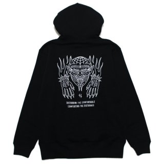 LURKING CLASS by SKETCHY TANK ラーキングクラス スケッチタンク CLASS HOT BOI HOOD ST20HU04/BLACK