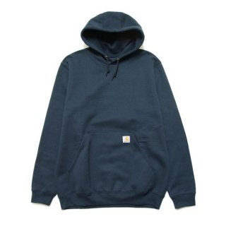 CARHARTT カーハート MIDWEIGHT HOODED PULLOVER SWEAT/NAVY