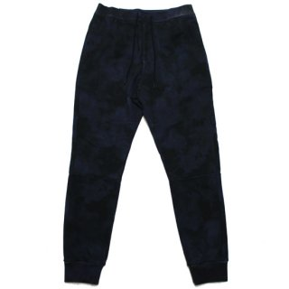 ZANEROBE ゼインローブ SURESHOT SWEAT JOGGER PANTS/BLACK INK