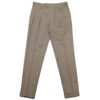 SCOTCH&SODA スコッチ&ソーダ BLAKE CLASSIC PLEATED CHINO PANTS 158372/KHAKI