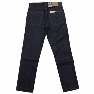 NUDIE JEANS ヌーディージーンズ GRITTY JACKSON DENIM PANTS 113559/DRY CLASSIC NAVY