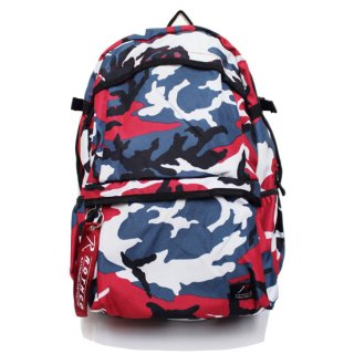 ROTHCO ロスコ BACKPACK 45021/RED CAMO