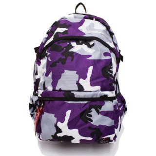 ROTHCO ロスコ BACKPACK 45021/ULTRA VIOLET CAMO