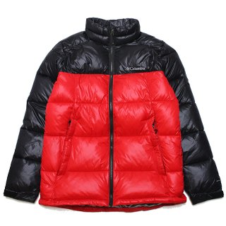 COLUMBIA コロンビア PIKE LAKE JACKET WE0019/RED SHINE
