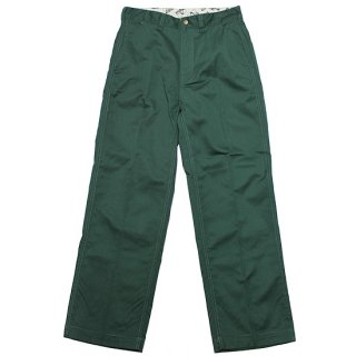 BEN DAVIS ベンデイビス TC WORKER PANTS G-1180001/DARK GREEN