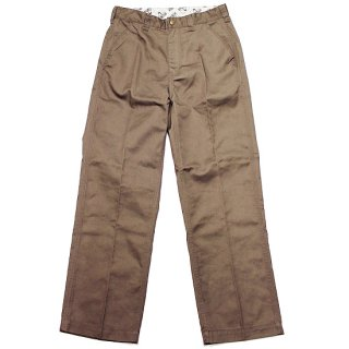 BEN DAVIS ベンデイビス TC WORKER PANTS G-1180001/BROWN