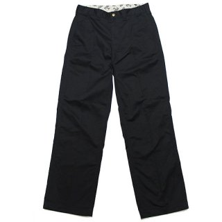 BEN DAVIS ベンデイビス TC WORKER PANTS G-1180001/BLACK