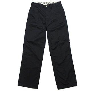 BEN DAVIS ベンデイビス TC WORKER PANTS G-1180001/BLACK