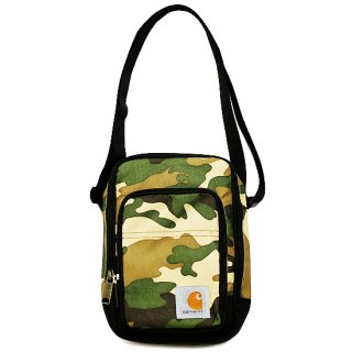 CARHARTT カーハート LEGACY CROSS BODY GEAR ORGANIZER SHOULDER BAG 220700B/CAMO
