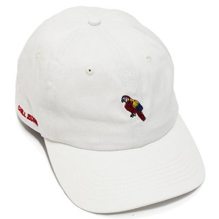 10DEEP テンディープ CHILL ZONE CAP/WHITE