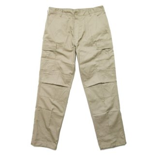 ROTHCO ロスコ TACTICAL BDU PANTS 7901/KHAKI