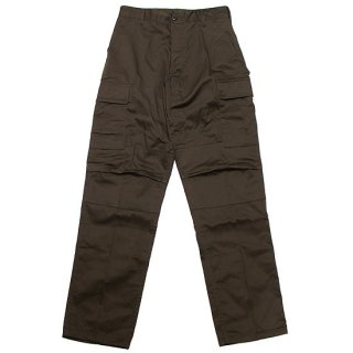ROTHCO ロスコ TACTICAL BDU PANTS 8578/BROWN