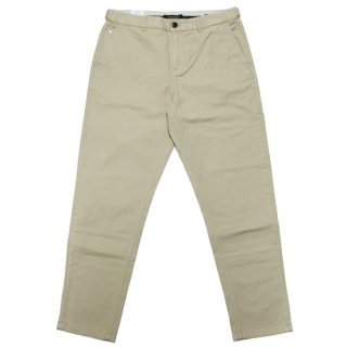 SCOTCH&SODA スコッチ&ソーダ FAVE CLASSIC TWILL CHINO PANTS 160705/SAND