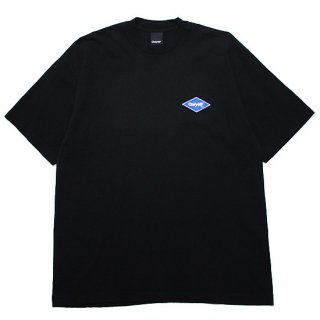ONLY NY オンリーニューヨーク DIAMOND LOGO S/S TEE/BLACK