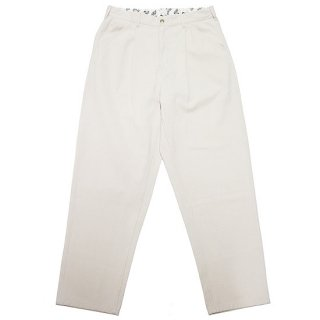 BEN DAVIS ベンデイビス ACTIVE WORKER PANTS G-1180002/OFF WHITE