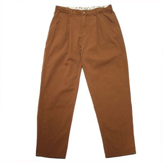 BEN DAVIS ベンデイビス ACTIVE WORKER PANTS G-1180002/CAMEL