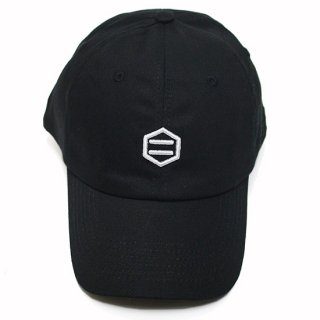 DOLLY NOIRE ドリーノアール DAD CAP/BLACK