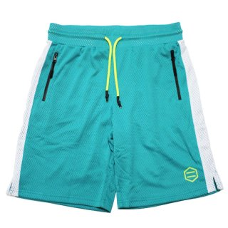 DOLLY NOIRE ドリーノアール MESH SHORTS/MINT GREEN