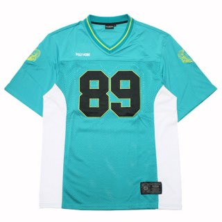DOLLY NOIRE ドリーノアール FOOTBALL FURY/MINT GREEN