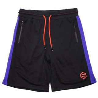 DOLLY NOIRE ドリーノアール MESH SHORTS/BLACK