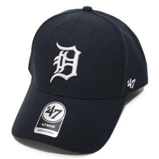 '47 フォーティーセブン TIGERS '47 MVP CAP/NAVY