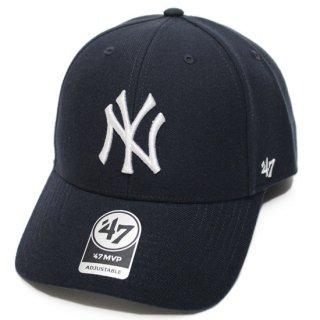 '47 フォーティーセブン YANKEES '47 MVP CAP/NAVY
