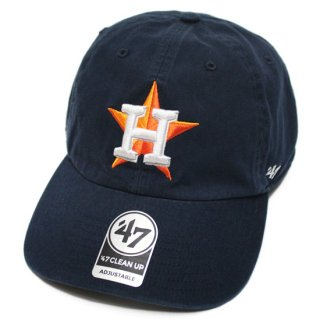 '47 フォーティーセブン ASTROS '47 CLEAN UP CAP/NAVY