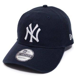 NEWERA ニューエラ NEWYORK YANKEES 9TWENTY CAP/NAVY