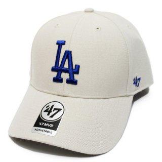 '47 フォーティーセブン DODGERS '47 MVP CAP/BONE