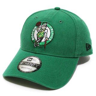 NEWERA ニューエラ BOSTON CELTICS 9TWENTY CAP/GREEN