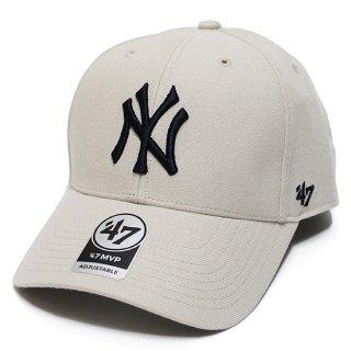'47 フォーティーセブン YANKEES '47 MVP CAP/BONE