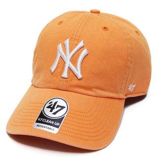 '47 フォーティーセブン YANKEES '47 CLEAN UP CAP/MANGO