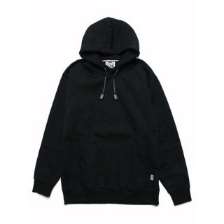 PRO CLUB プロクラブ HEAVYWEIGHT PULLOVER HOODIE 142/BLACK