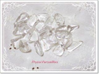 再販♪浄化用の水晶さざれ石