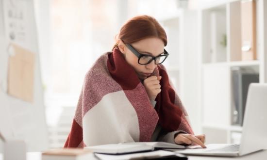 チャイカフェ女性スタッフがお勧めする「冷え性対策」と免疫力UPの「温活」とは