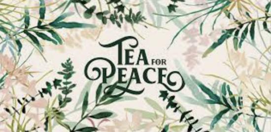 Tea for Peace 2019   お茶のイベントに出店