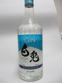 松井GIN 白兎700ml