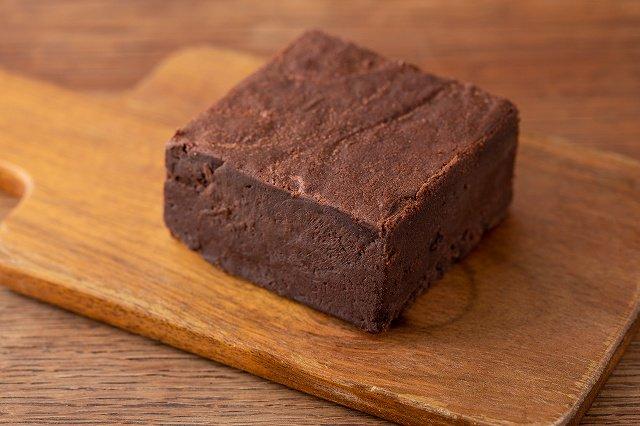チョコレートブラウニー3個セット【MY FIRST BROWNIE】