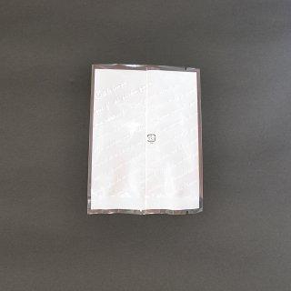 HPクッキーサブレ袋(白)85×120【1枚:4.40円】