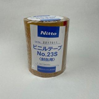 封缶用ビニールテープ 15mm×66m 10巻入り 1巻¥715.0