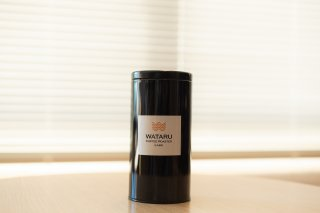 コーヒー豆用 ストッカー缶 200gサイズ