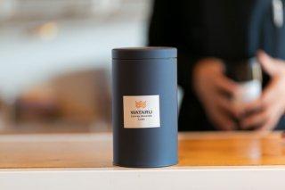 コーヒー豆用 ストッカー缶 500gサイズ
