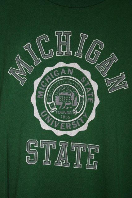 Michigan State Uni Tee
